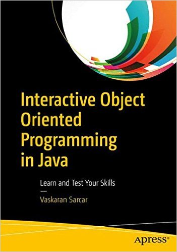 Interactive Object Oriented Programming in Java - pdf -  电子书免费下载