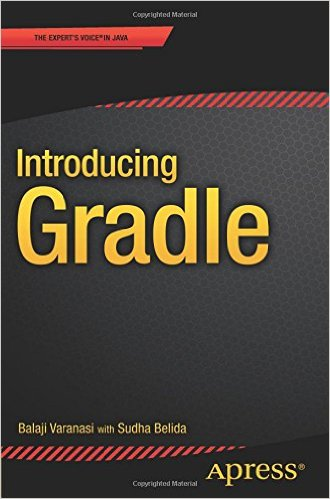 Introducing Gradle - pdf -  电子书免费下载