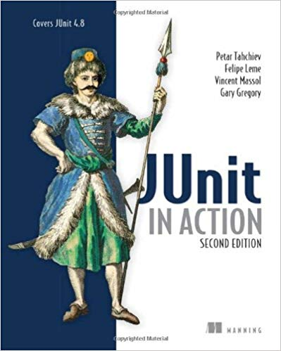 JUnit in Action, Second Edition - pdf -  电子书免费下载