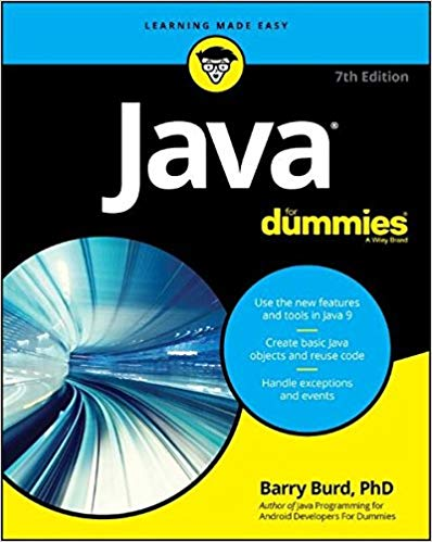 Java For Dummies, 7th Edition - pdf -  电子书免费下载
