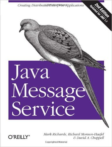Java Message Service, 2nd Edition - pdf -  电子书免费下载