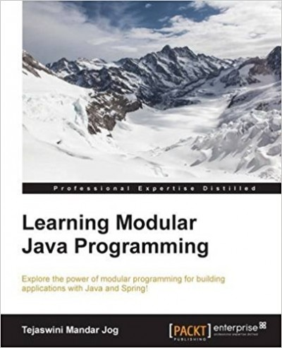 Learning Modular Java Programming - pdf -  电子书免费下载