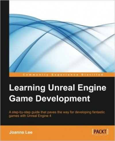 Learning Unreal Engine Game Development - pdf -  电子书免费下载