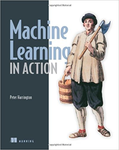 Machine Learning in Action - pdf -  电子书免费下载