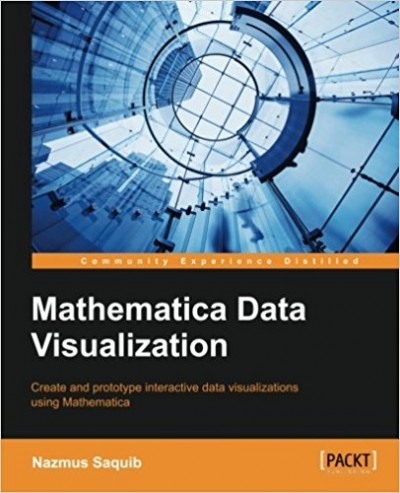 Mathematica Data Visualization - pdf -  电子书免费下载