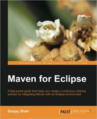 Maven for Eclipse - pdf -  电子书免费下载
