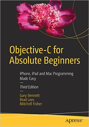 Objective-C for Absolute Beginners, 3rd edition - pdf -  电子书免费下载