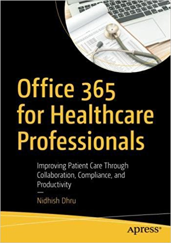 Office 365 for Healthcare Professionals - pdf -  电子书免费下载