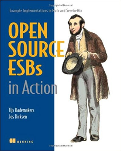 Open-Source ESBs in Action - pdf -  电子书免费下载