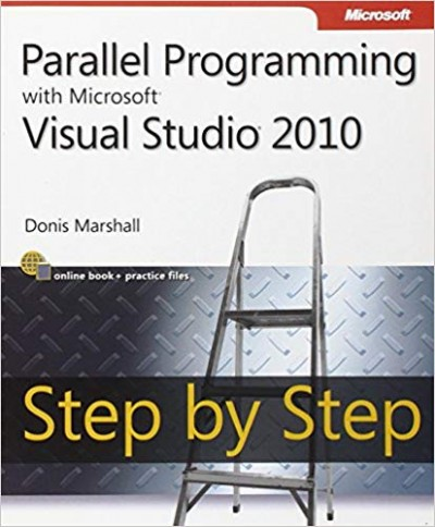 Parallel Programming with Microsoft Visual Studio 2010 Step by Step - pdf -  电子书免费下载