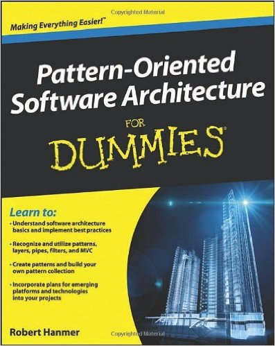 Pattern-oriented Software Architecture For Dummies - pdf -  电子书免费下载