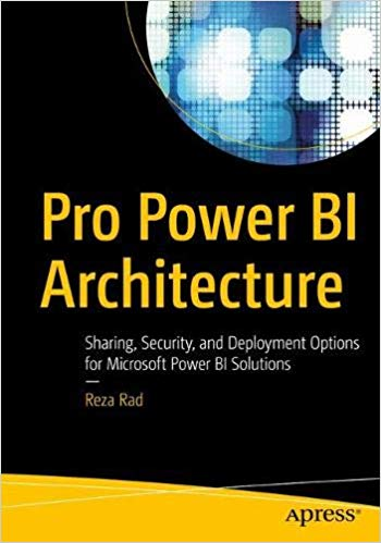 Pro Power BI Architecture - pdf -  电子书免费下载