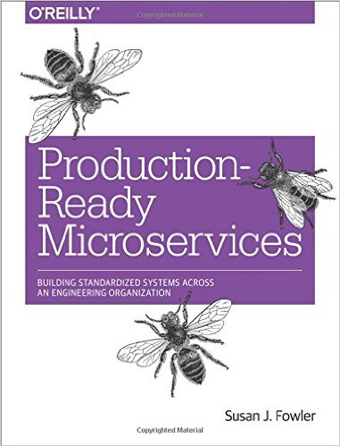 Production-Ready Microservices - pdf -  电子书免费下载