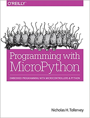 Programming with MicroPython - pdf -  电子书免费下载