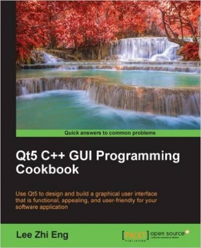 Qt5 C++ GUI Programming Cookbook - pdf -  电子书免费下载