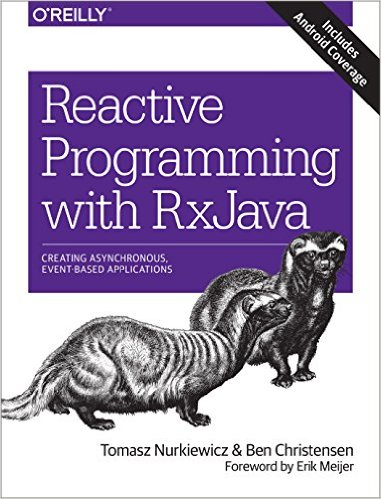 Reactive Programming with RxJava - pdf -  电子书免费下载