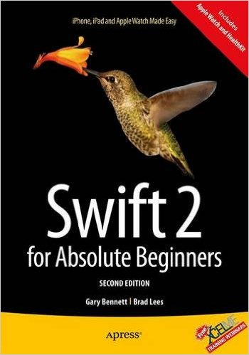 Swift 2 For Absolute Beginners, 2nd Edition - pdf -  电子书免费下载
