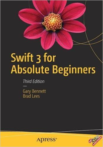 Swift 3 for Absolute Beginners, 3rd Edition - pdf -  电子书免费下载