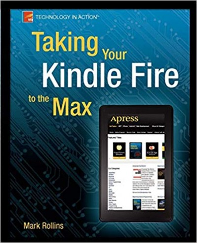 Taking Your Kindle Fire to the Max - pdf -  电子书免费下载