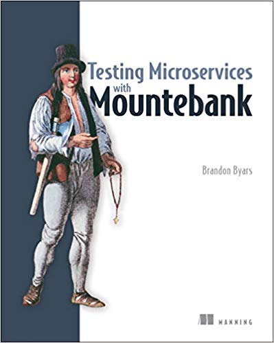 Testing Microservices with Mountebank - pdf -  电子书免费下载