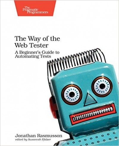 The Way of the Web Tester - pdf -  电子书免费下载