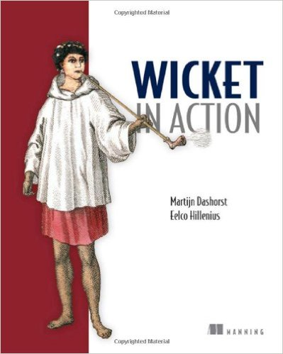 Wicket in Action - pdf -  电子书免费下载