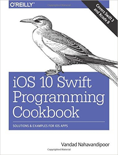 iOS 10 Swift Programming Cookbook - pdf -  电子书免费下载