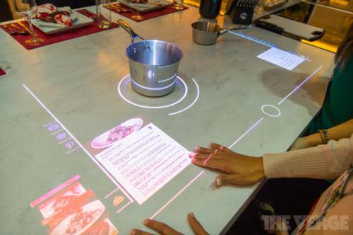 开启智能家居时代的第一个领域:智能厨房
